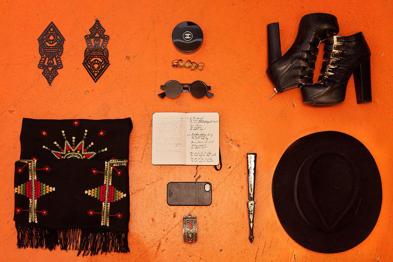 Essentials: YADi