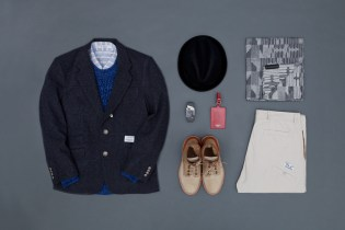 12 Days of Essentials - Day 8: Sartorial