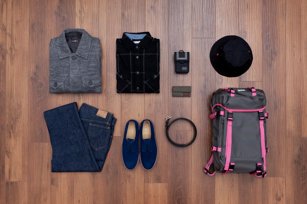 12 days of essentials day 9 japanese influences