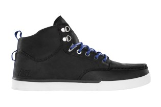 etnies 2012 Holiday Waysayer LX