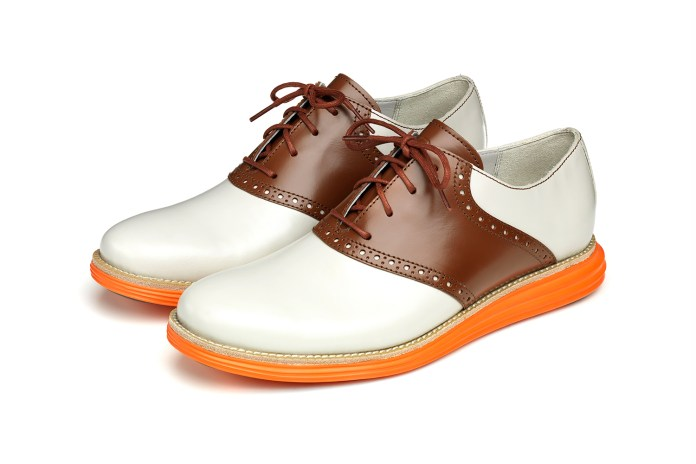 fragment design x Cole Haan 2012 Holiday LunarGrand Collection