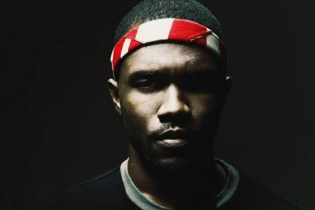 Frank Ocean Says 'Channel Orange' May Be His Last Album