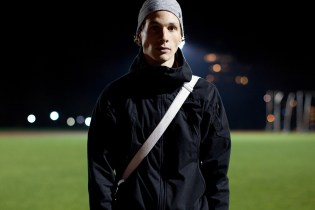 Gastown F.C. x Reigning Champ 2012 Fall/Winter Lookbook