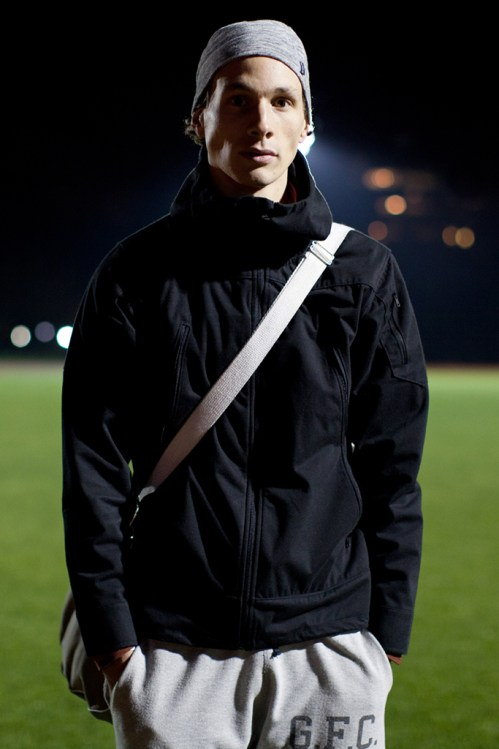 Gastown F.C. x Reigning Champ 2012 Fall/Winter Lookbook