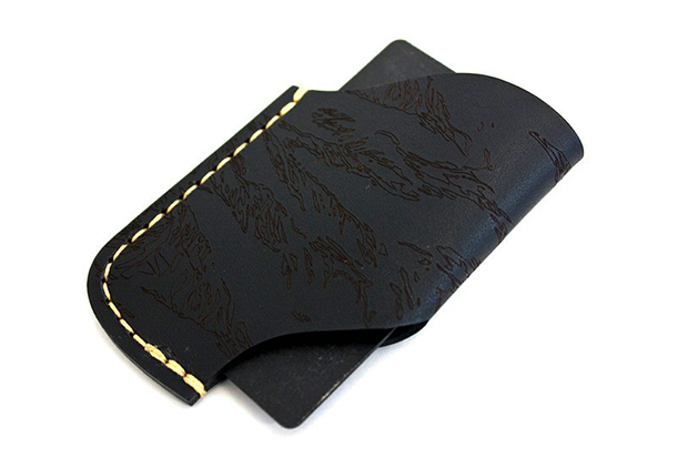 Geselle for Purist Cardholder