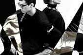 "giuliano Fujiwara Launches ""New Vintage"" Collection"
