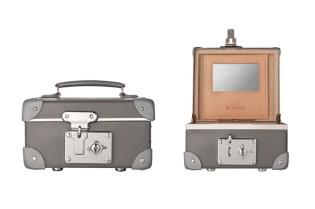 Globe-Trotter x BUNNEY Jewelry Case