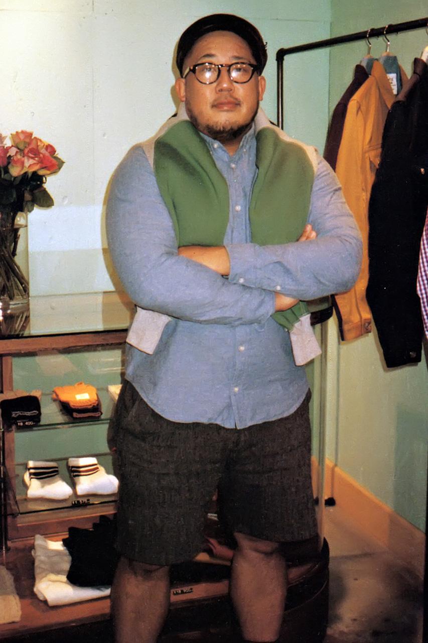 grind tokyo creators wear human made