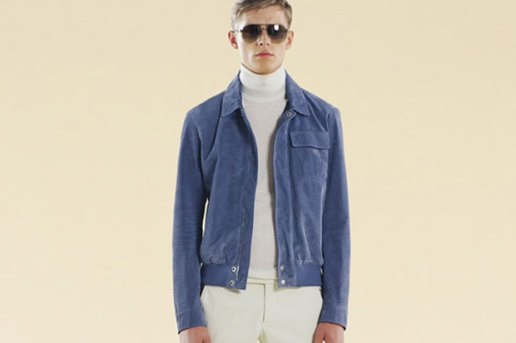 Gucci Cruise 2013 Lookbook