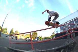 HUF's #HUFNWTOUR Skate Video