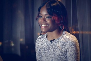 HYPETRAK TV: Azealia Banks - Look of the Future