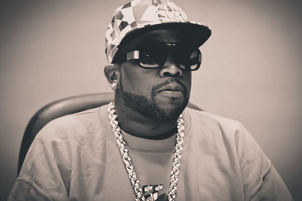 HYPETRAK TV: Big Boi - Truth Be Told