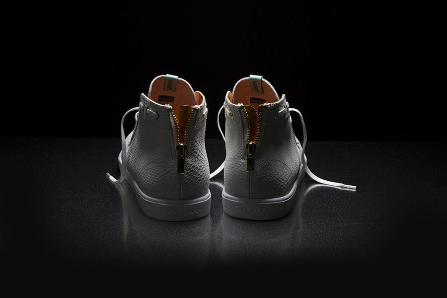 """Ibn Jasper x Diamond Supply Co. 2012 Fall/Winter """"Miami"""" Capsule Collection for UNKNWN"""