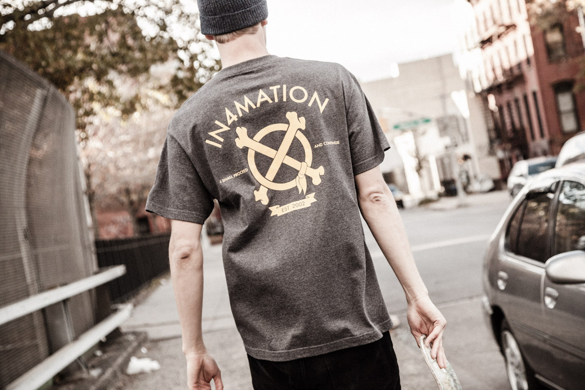 In4mation 2012 Holiday Collection