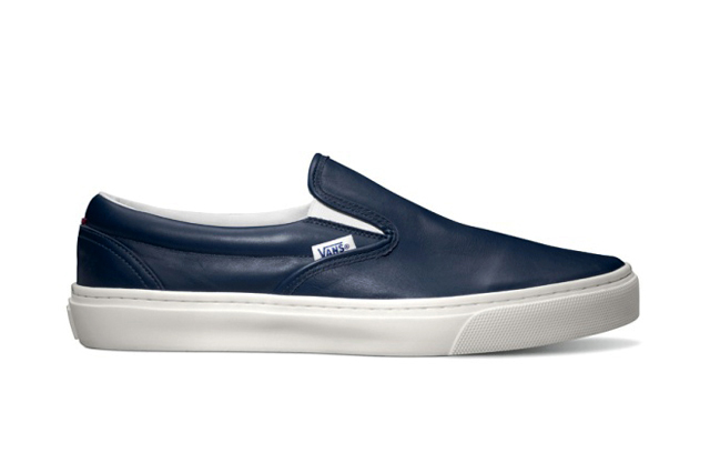 Italian-Made Vans on the Way with Upcoming Diemme Collection
