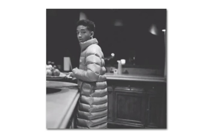 Jaden Smith featuring KiD CuDi – Higher Up