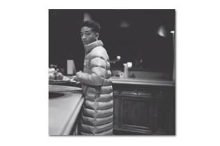 Jaden Smith featuring KiD CuDi – Higher Up