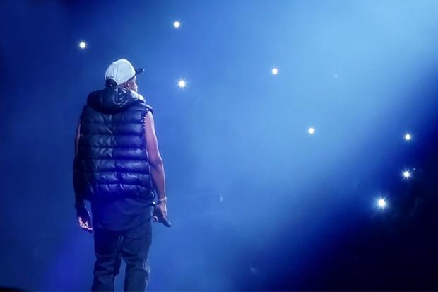 "Jay-Z ""Where I'm From"" Documentary"