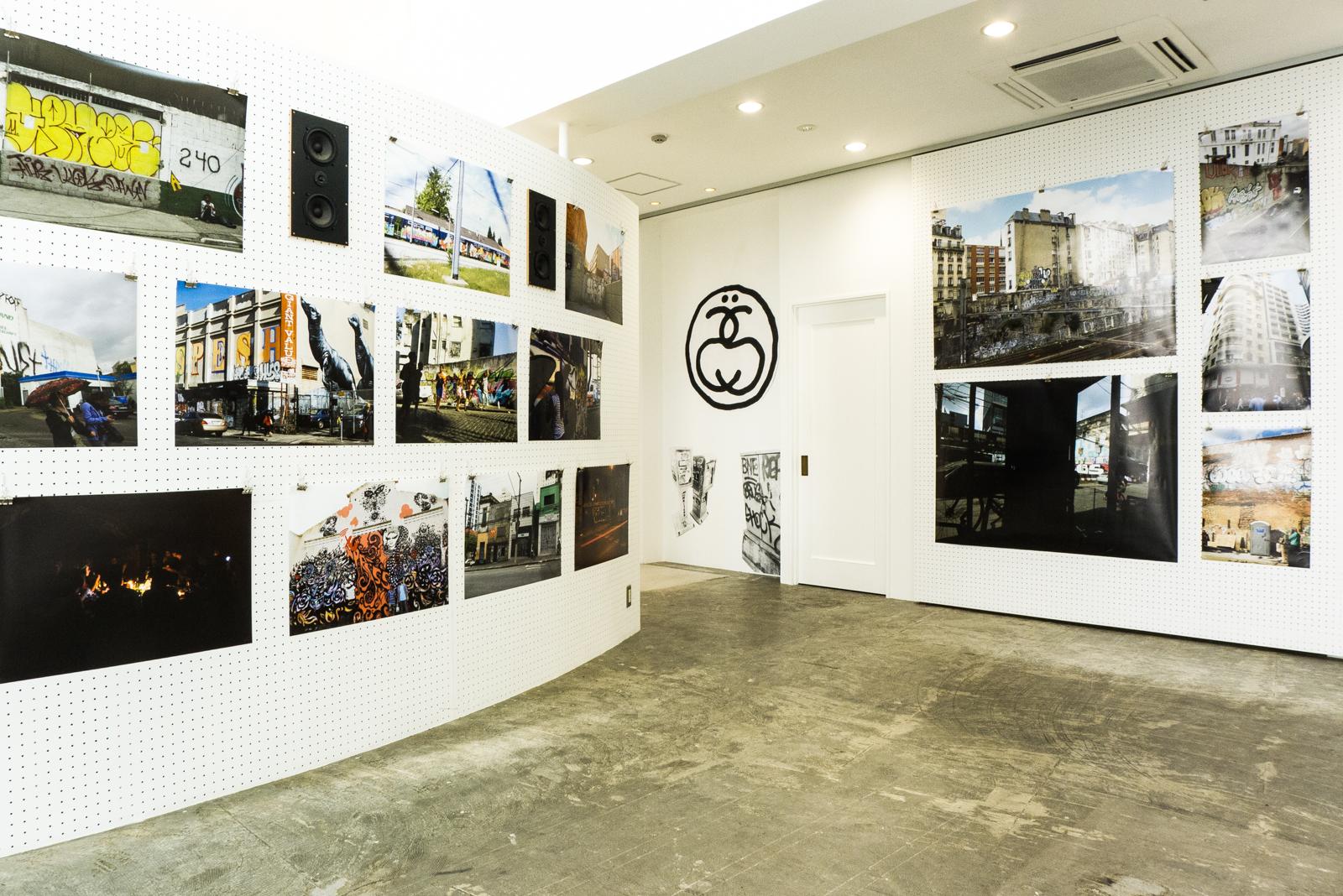 jetlag urban art world tour photo exhibition stussy osaka minami recap