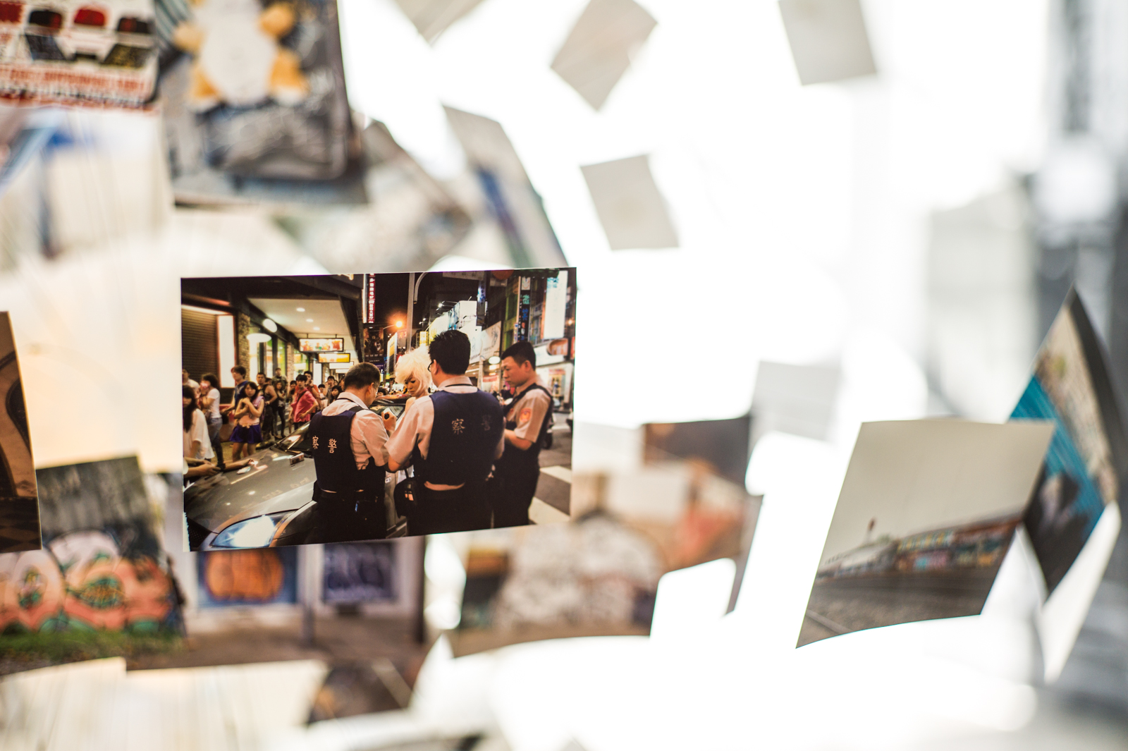 Jetlag Urban Art World Tour Photo Exhibition @ Stussy Osaka Minami Recap