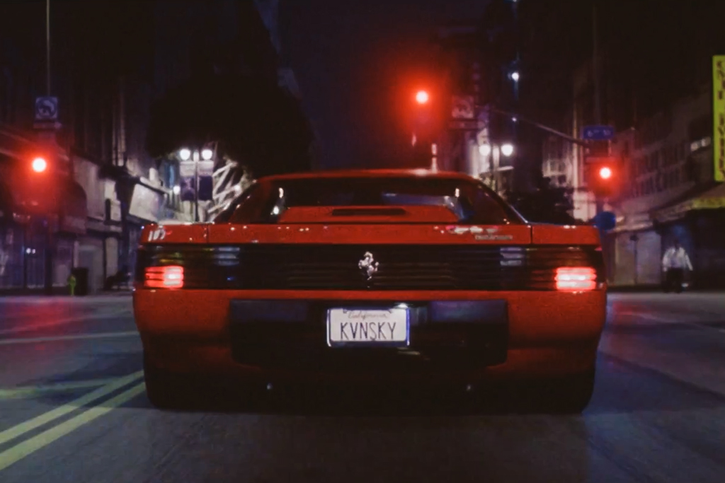 Kavinsky – ProtoVision | Video