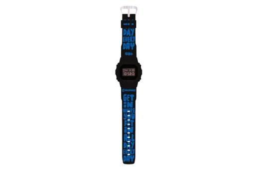 Kevin Lyons x Casio G-Shock DW-5600