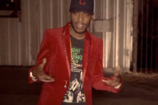 KiD CuDi - King Wizard | Video