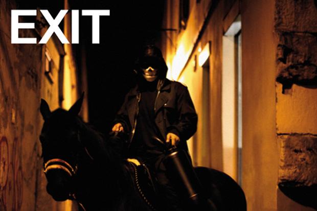 Kidult for EXIT Magazine