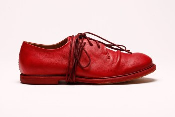 Kinkle Workshop 2013 Spring/Summer Red Derby