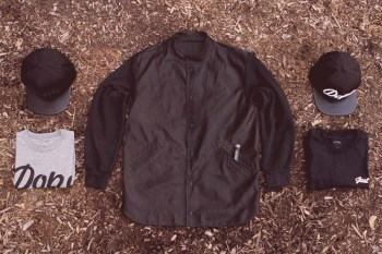 """Kith x Stampd """"Just Dope"""" Capsule Collection"""
