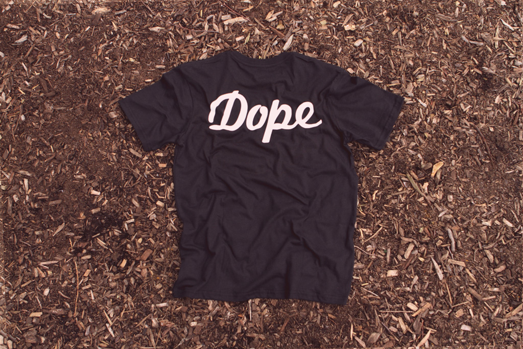 "Kith x Stampd ""Just Dope"" Capsule Collection"