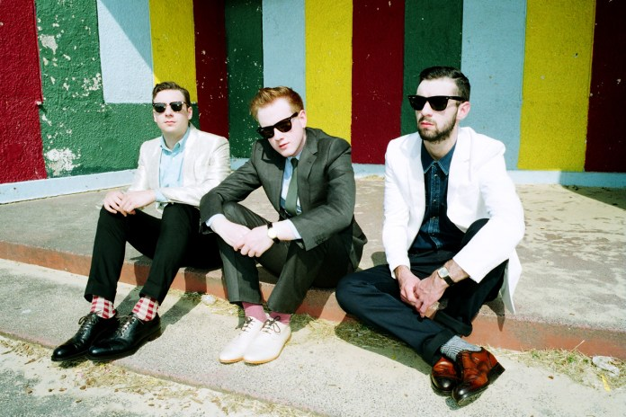 Kitsune and Two Door Cinema Club Promote Their Tour in Tokyo with an Exclusive Mix