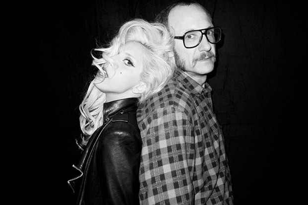 Lady Gaga Announces Upcoming Documentary with Terry Richardson