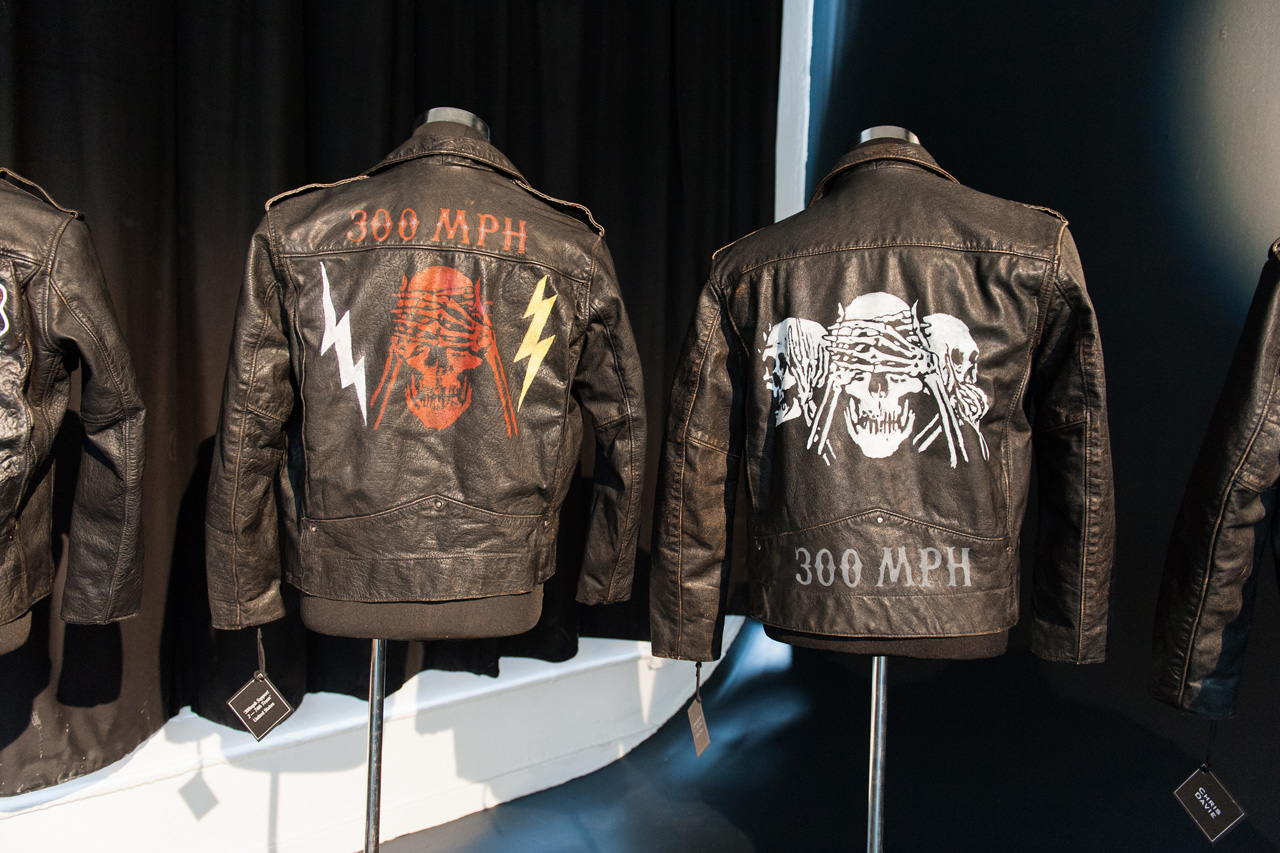 levi s vintage clothing quot the biker with and leather
