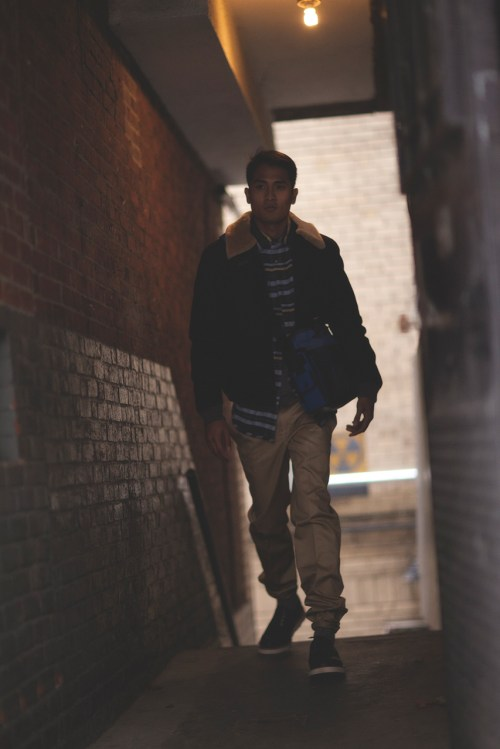 Lexdray 2012 Fall/Winter Lookbook