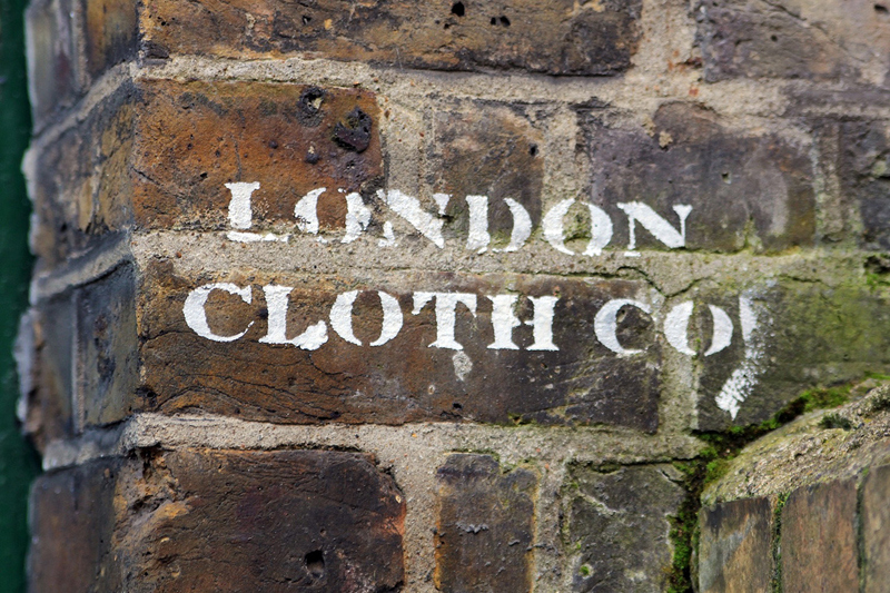 purposeful activity challenges the notion of affordable london made fashion