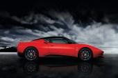 "Lotus Evora ""Sports Racer"" Edition"