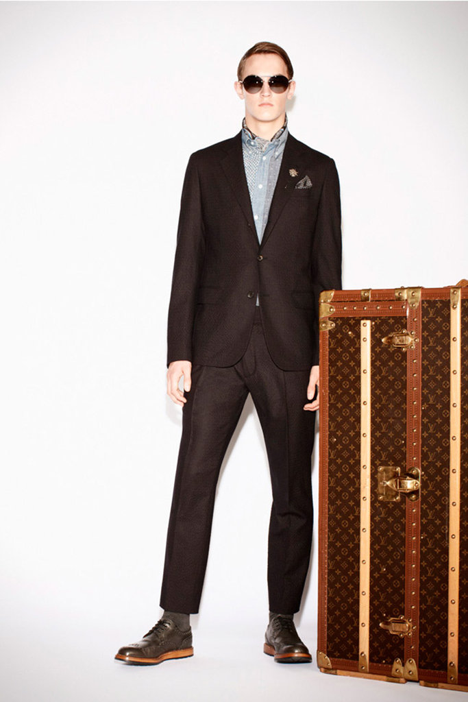 louis vuitton 2013 pre fall collection