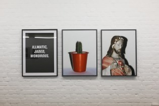 Lucas Price T.E.A.M Atlas Exhibition @ Rove Gallery Recap