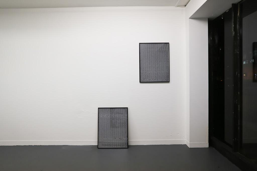 Lucas Price T.E.A.M Atlas Exhibition @ Rove Gallery Recap
