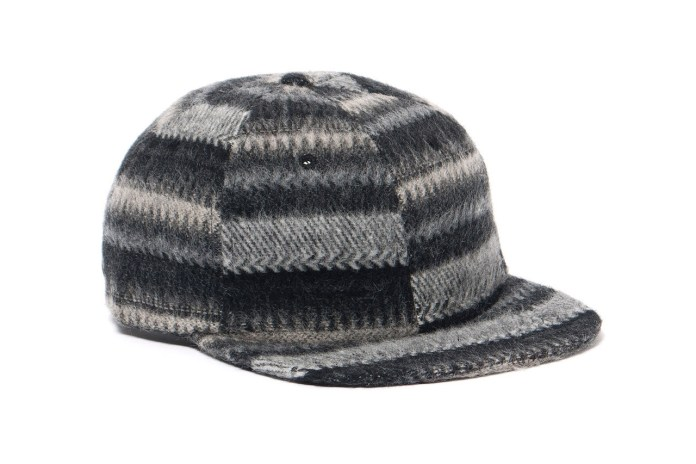Maiden Noir Nordic Wool Ball Cap