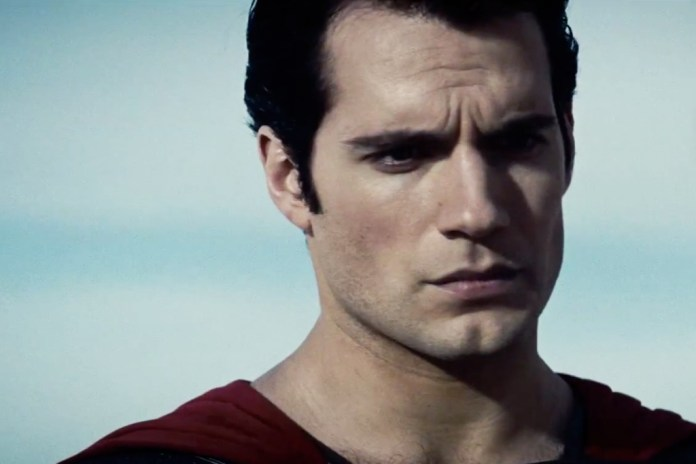 Man of Steel Movie Trailer #2