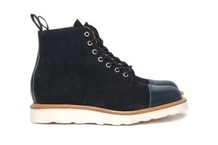 Mark McNairy for HAVEN 2012 Holiday Collection