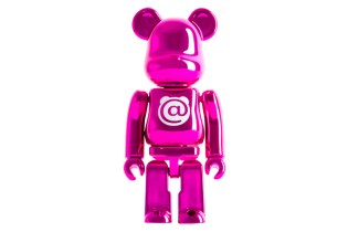 Medicom Toy Bearbrick Series 25