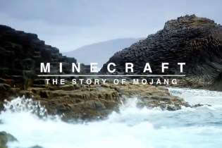 Minecraft: The Story of Mojang Official Trailer