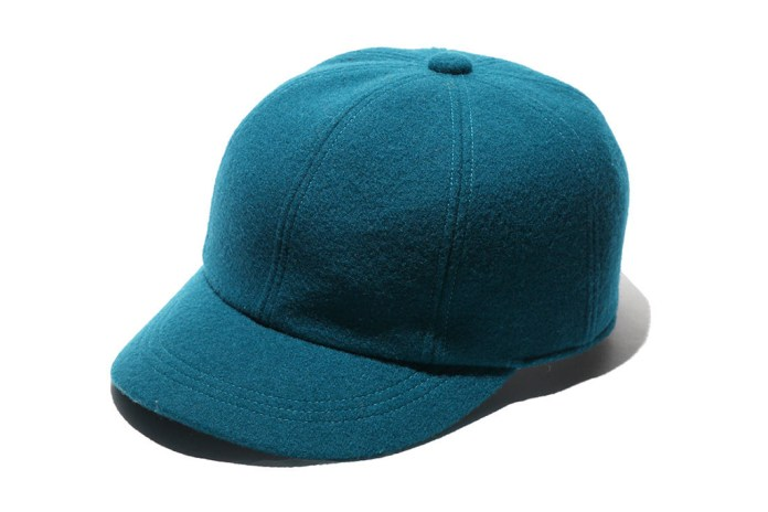 Mr. GENTLEMAN 2012 Fall/Winter Color Caps