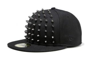 MUSIUM DIV. x New Era Studded Cap Collection