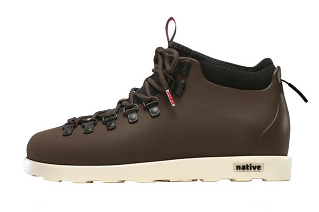 "Native Fitzsimmons ""Beaver Brown"""