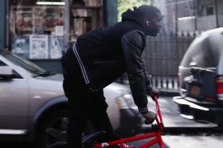 Nigel Sylvester Finds His Perfect Moment
