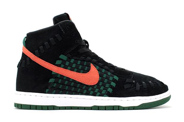 Nike 2013 Spring Dunk Woven
